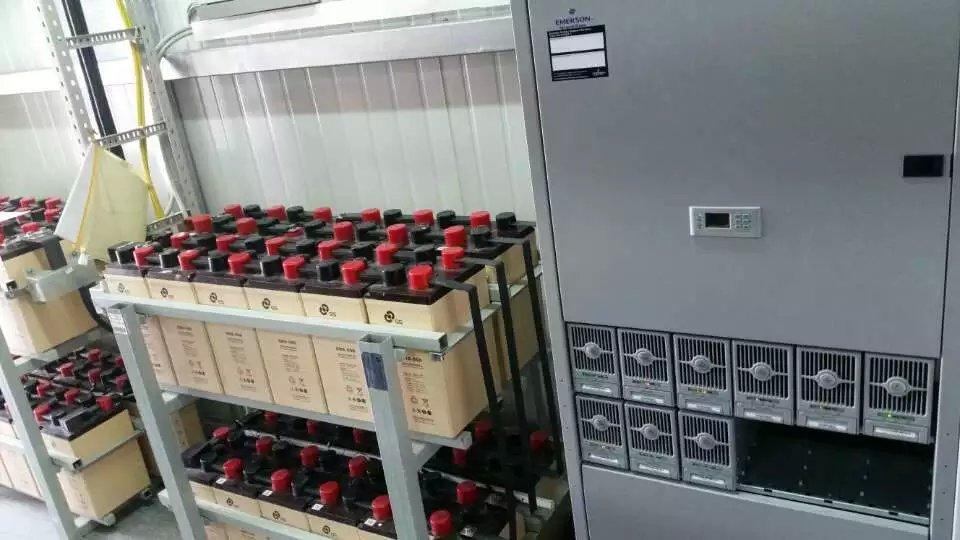 ps48600-3b/2900 艾默生通信电源系统